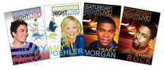 Saturday Night Live Collection 1 (4 Pack) (Boxset)