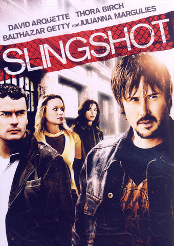 Slingshot DVD Movie
