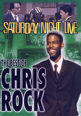 Saturday Night Live - The Best of Chris Rock (Maple)