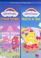 Care Bears - Friends Forever / Hearts At Sea (Double Feature) (Maple)