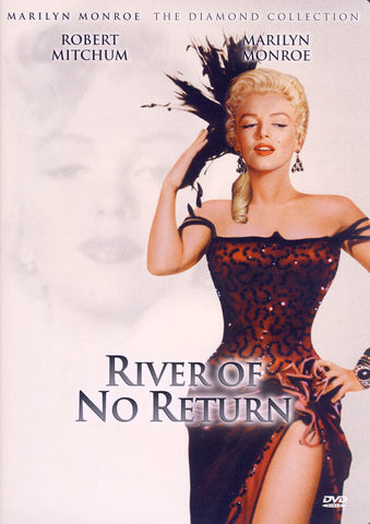 River of No Return (The Diamond Collection) DVD Movie