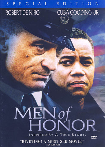 Men of Honor (Special Edition) DVD Movie