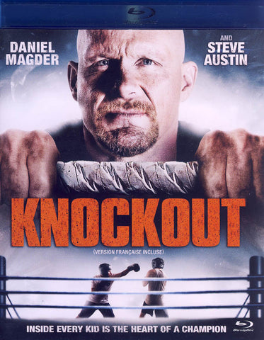 Knockout (Bilingual) (Blu-ray) (CA Version) BLU-RAY Movie