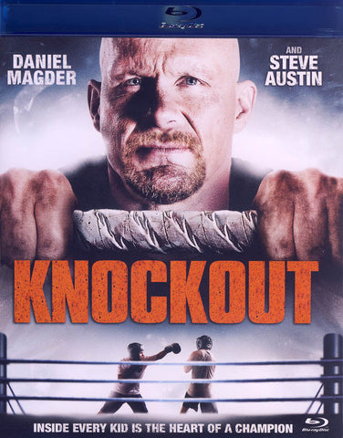 Knockout (Blu-ray) BLU-RAY Movie
