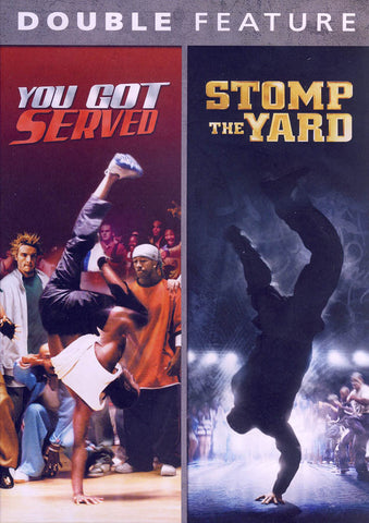 You Got Served / Stomp The Yard (Double Feature) DVD Movie
