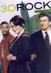 30 Rock - Season 1 (Boxset)