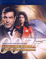 Thunderball (Blu-ray) (Bilingual)