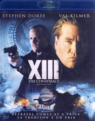 XIII - The Conspiracy (Blu-ray) (CA Version) (Bilingual)