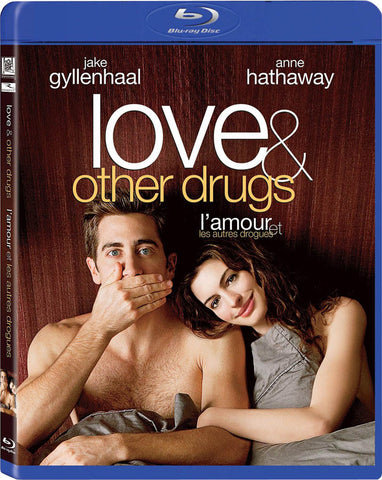Love And Other Drugs (Blu-ray) (Bilingual) BLU-RAY Movie