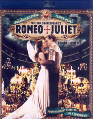 Romeo And Juliet (Blu-ray) (Bilingual)