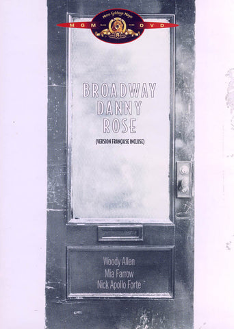 Broadway Danny Rose (MGM) (Bilingual) DVD Movie