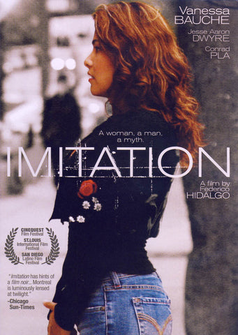 Imitation (English Packaging) DVD Movie