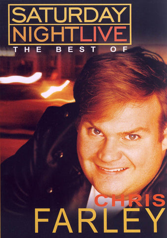 Saturday Night Live - The Best of Chris Farley (Maple) DVD Movie