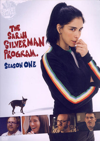 The Sarah Silverman Program - Season One (1) DVD Movie
