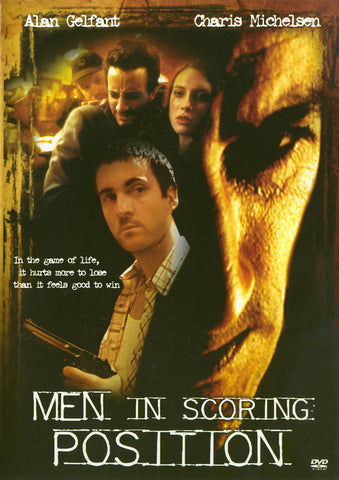 Men in Scoring Position DVD Movie