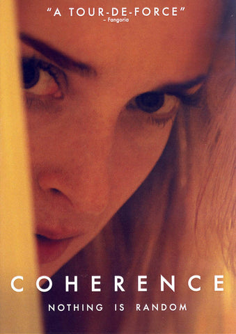 Coherence DVD Movie