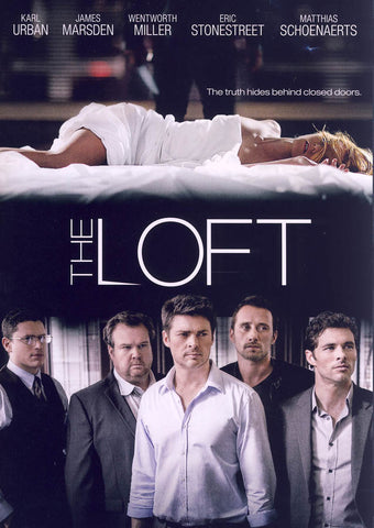 The Loft DVD Movie