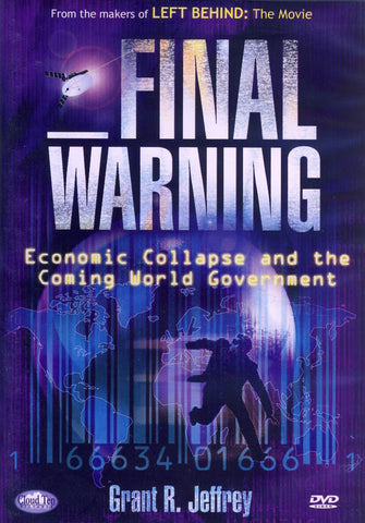Final Warning DVD Movie