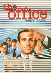 The Office - Season Two (Keepcase With Slipcover)