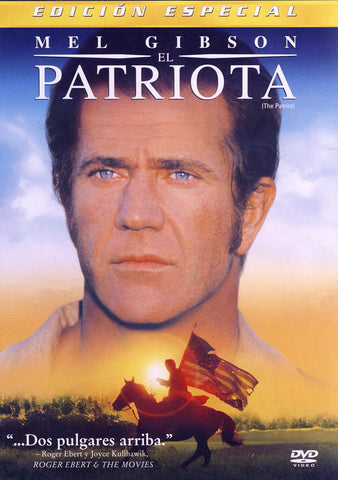 El Patriota (The Patriot) (Edicion Especial) DVD Movie