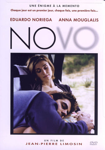 Novo (French Packaging) DVD Movie