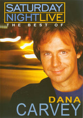 Saturday Night Live - The Best of Dana Carvey (Collection) (MP)