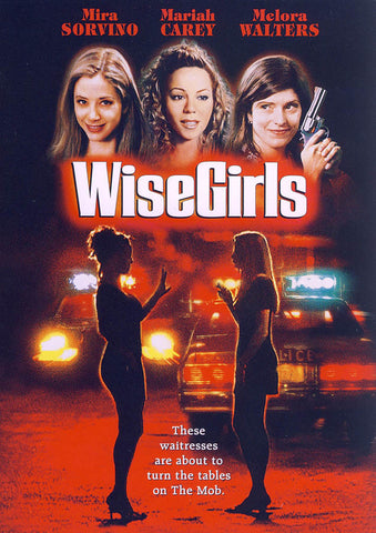 WiseGirls (LG) DVD Movie