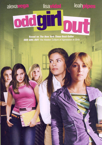 Odd Girl Out (MAPLE) DVD Movie
