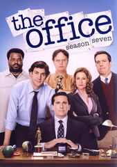 The Office - Season Seven (7) (Boxset)