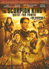The Scorpion King 4 - Quest for Power (Bilingual) DVD Movie