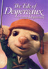 The Tale of Despereaux (Bilingual) (Purple Cover) (Happy Face Packaging) DVD Movie