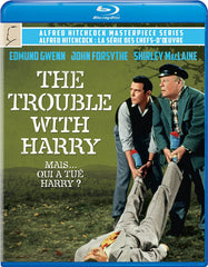 The Trouble with Harry (Blu-ray) (Bilingual)
