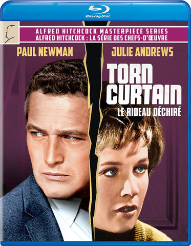 Torn Curtain (Bilingual) (Blu-ray) BLU-RAY Movie