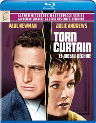 Torn Curtain (Bilingual) (Blu-ray)