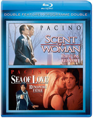 Scent of a Woman / Sea of Love (Blu-ray) (Bilingual)