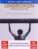 Unbroken (Blu-ray + DVD + Digital HD) (Future Shop Exclusive SteelBook) (Bilingual) (Blu-ray) BLU-RAY Movie
