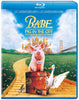 Babe - Pig in the City (15th Anniversary) (Blu-ray) (Bilingual) BLU-RAY Movie