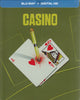 Casino (SteelBook) (Blu-ray + Digital HD) (Bilingual) (Blu-ray) BLU-RAY Movie