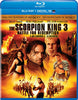 The Scorpion King 3 - Battle For Redemption (Blu-ray + Digital HD + UltraViolet)(Bilingual) (Blu-ray DVD Movie