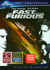 The Fast and the Furious (100th Anniversary) (Bilingual) DVD Movie