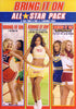 Bring It On - All Star Pack (Bring It On/Fight To The Finish/All Or Nothing) (Bilingual) DVD Movie