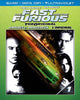 The Fast and the Furious - The Original (Blu-ray + Digital Copy + UltraViolet) (Bilingual) (Blu-ray) BLU-RAY Movie