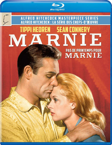 Marnie / Pas De Printemps Pour Marnie (Bilingual) (Blu-ray) BLU-RAY Movie