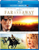 Far And Away (Blu-ray + Digital HD + UltraViolet) (Bilingual) (Blu-ray) BLU-RAY Movie