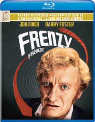 Frenzy / Frenesie (Bilingual) (Blu-ray)