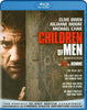 Children of Men (Blu-ray) (Bilingual) BLU-RAY Movie