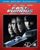 Fast & Furious (Blu-ray + Digital Copy + UltraViolet) (Bilingual) (Blu-ray) BLU-RAY Movie