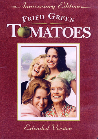 Fried Green Tomatoes (Extended Anniversary Edition) DVD Movie