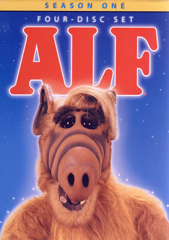 ALF - Season One (Boxset) (MAPLE) DVD Movie