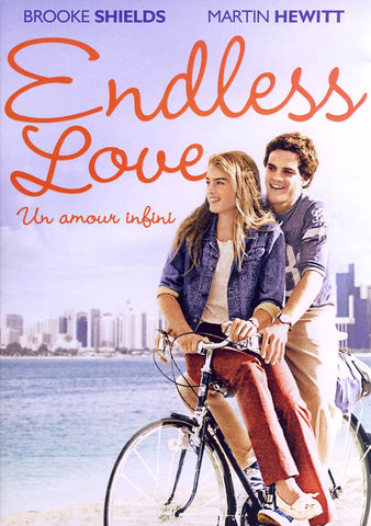 Endless Love (Bilingual) DVD Movie